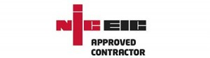 NICEIC-Appoved